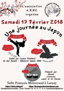 journee japon samedi 17 fevrier